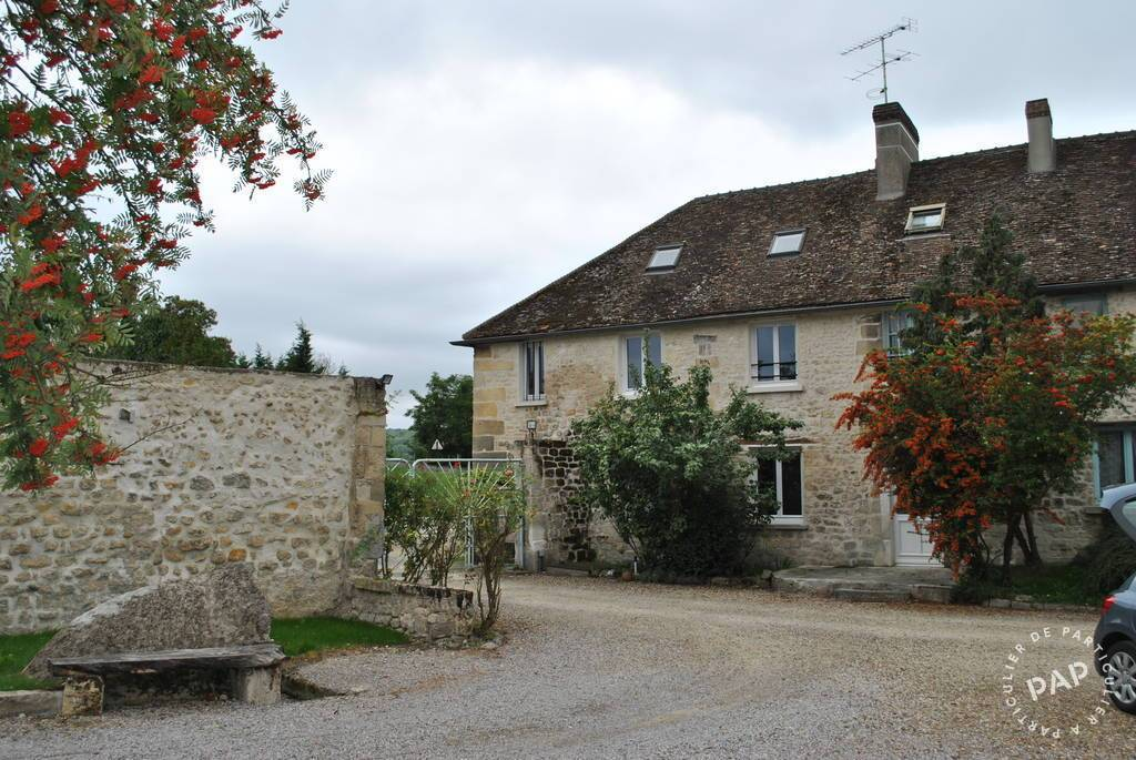 Location Appartement Bruyères-Sur-Oise 106m² 1.090€