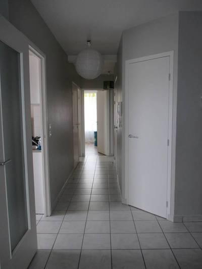 Location appartement 3pièces 50m² Amiens (80000) Thézy-Glimont