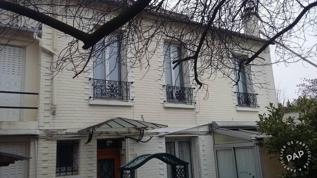 Location Appartement Alfortville 43m² 920€