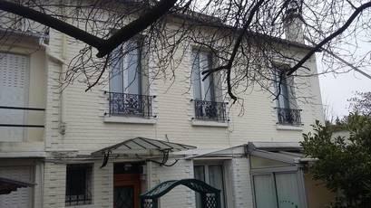 Location meublée appartement 2pièces 43m² Alfortville - 920€