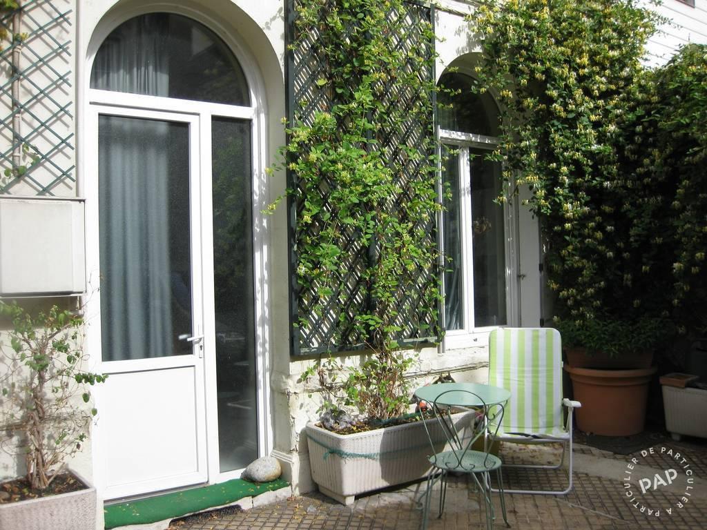 Location Appartement Rouen (76000) 17m² 410€