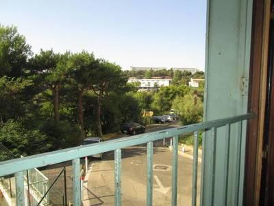 Location meubl�e appartement 2pi�ces 30m� Marseille 15E - 490€