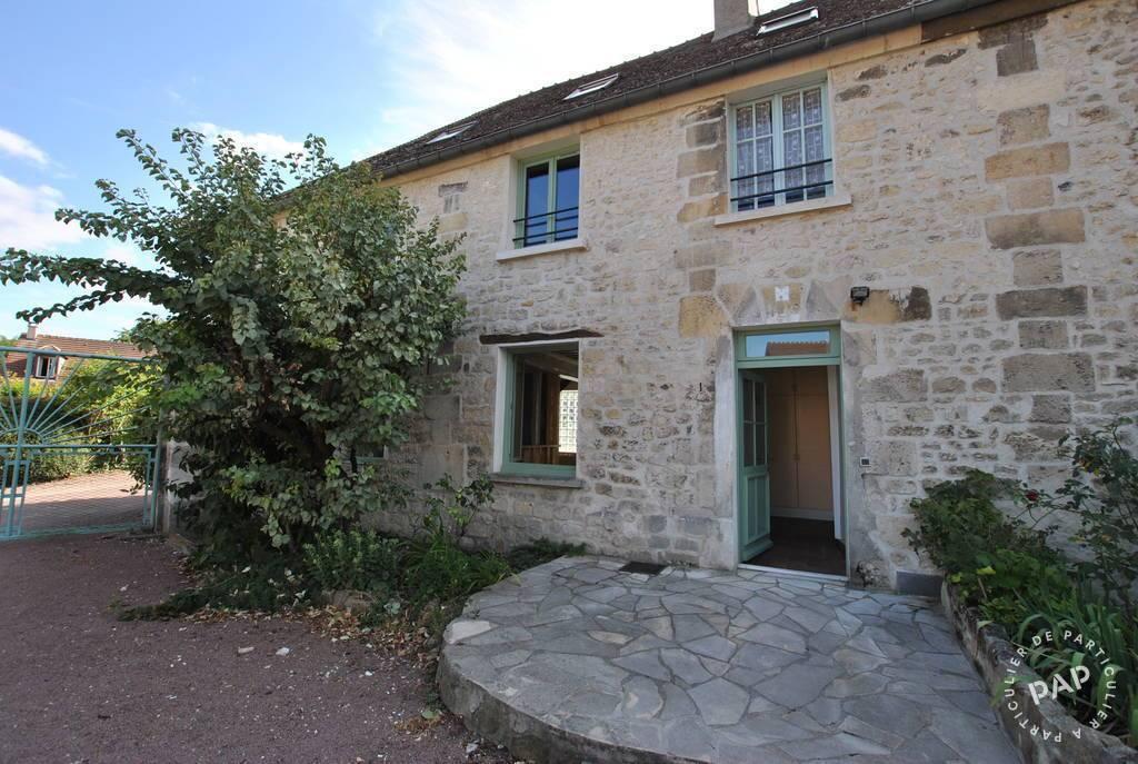 Location Appartement Bruyères-Sur-Oise
