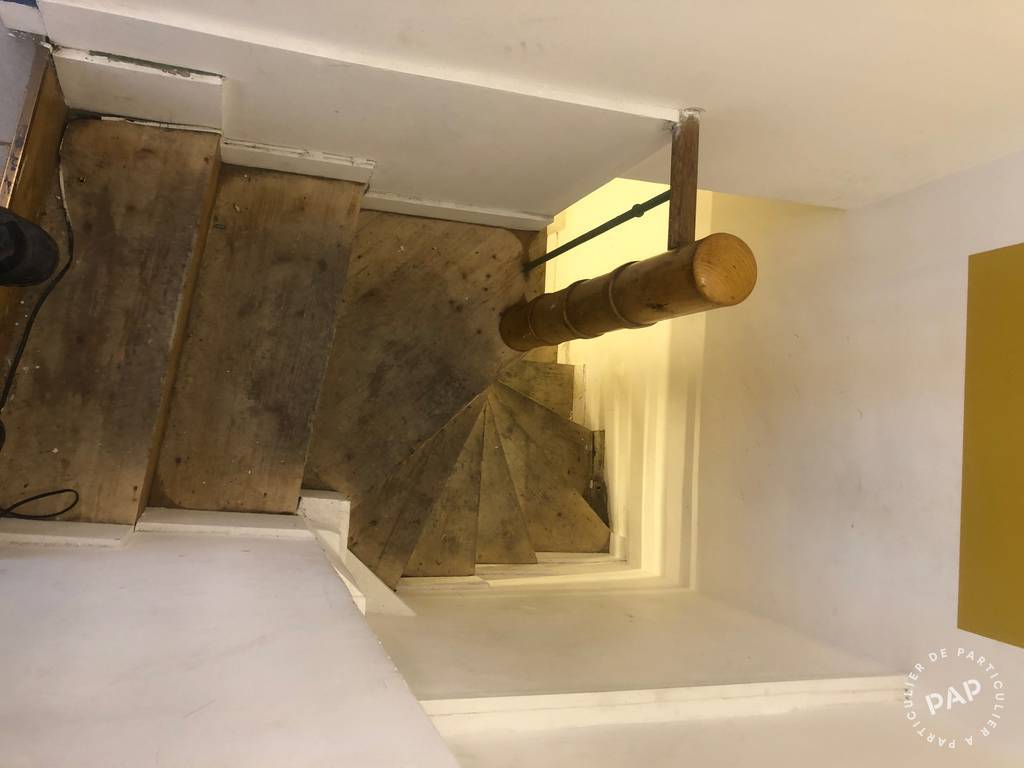 Location Local commercial Paris 9E