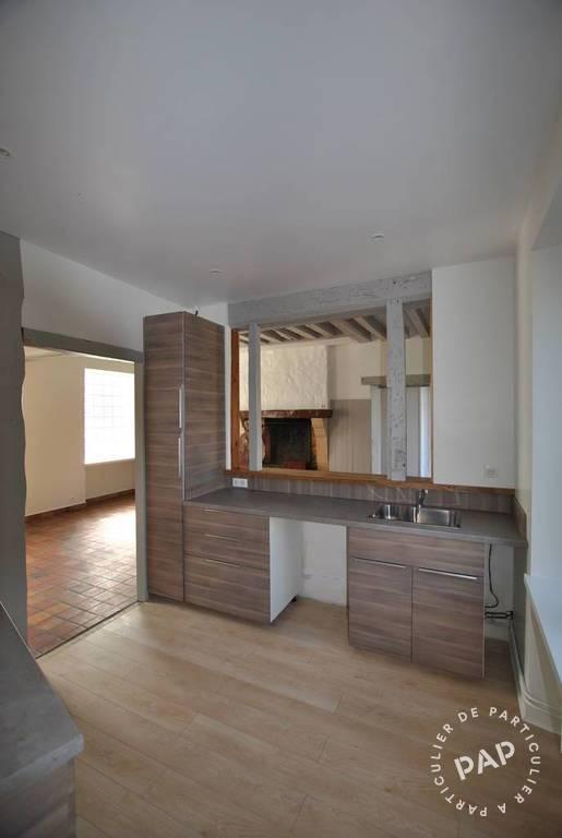 Location immobilier 1.090€ Bruyères-Sur-Oise