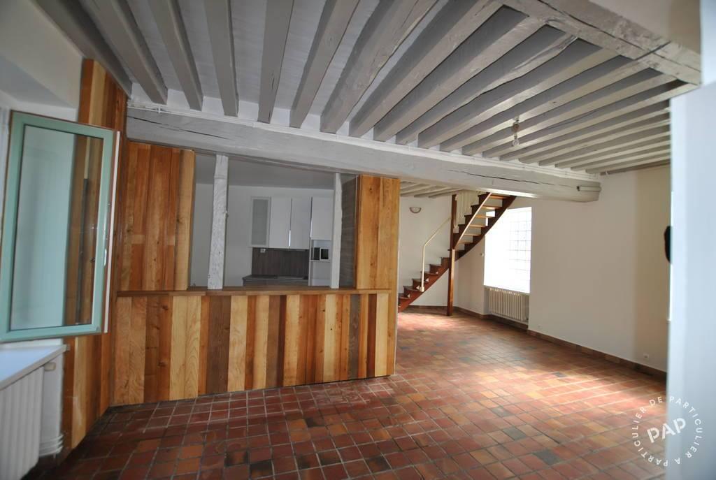 Appartement Bruyères-Sur-Oise 1.090€