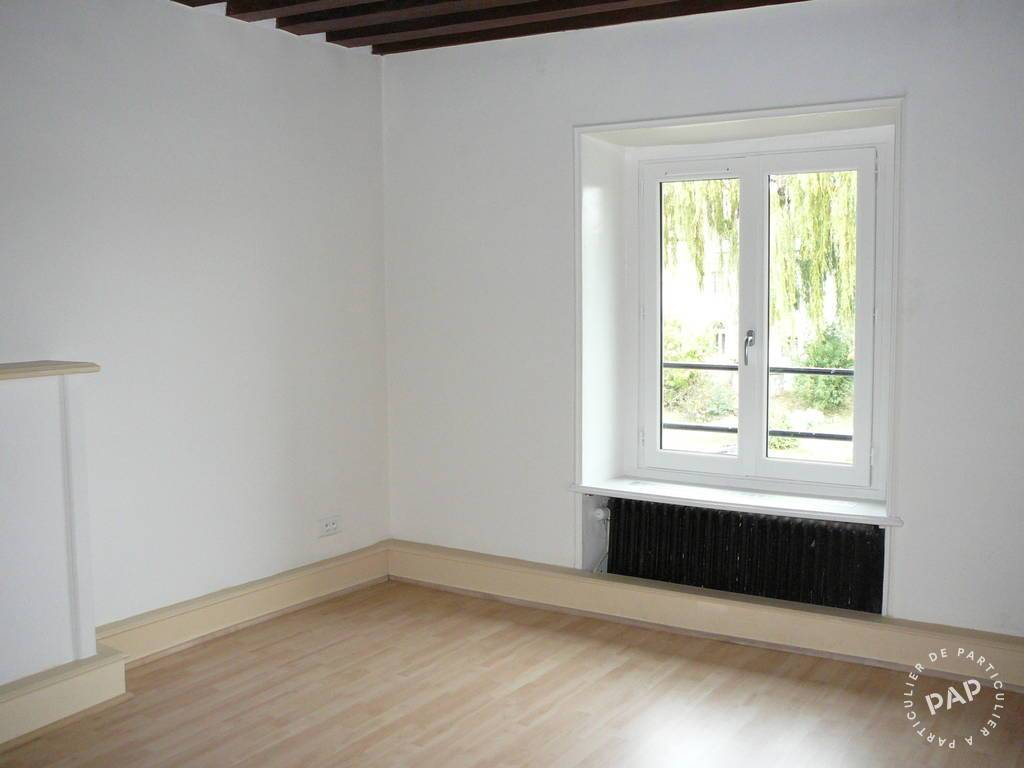 Appartement 1.090€ 106m² Bruyères-Sur-Oise