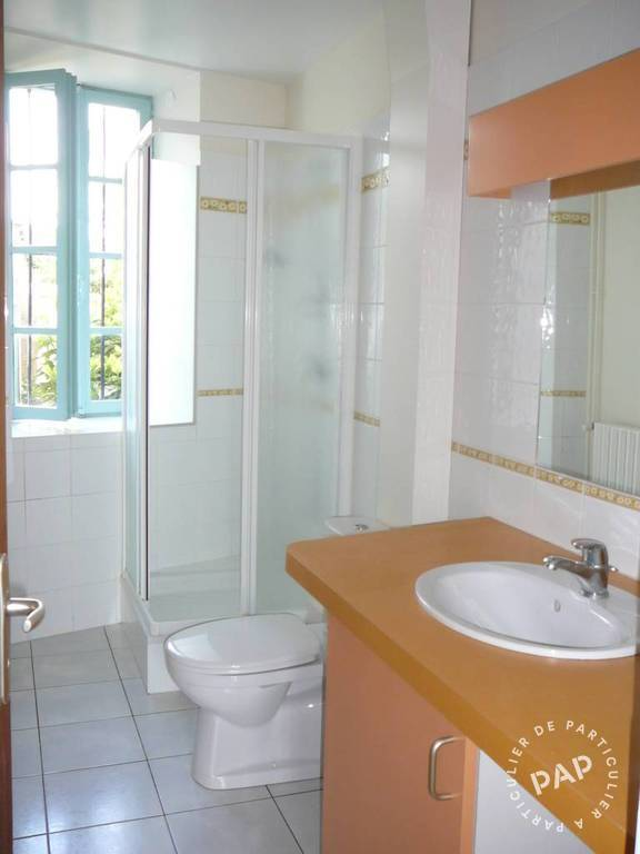 Immobilier Bruyères-Sur-Oise 1.090€ 106m²