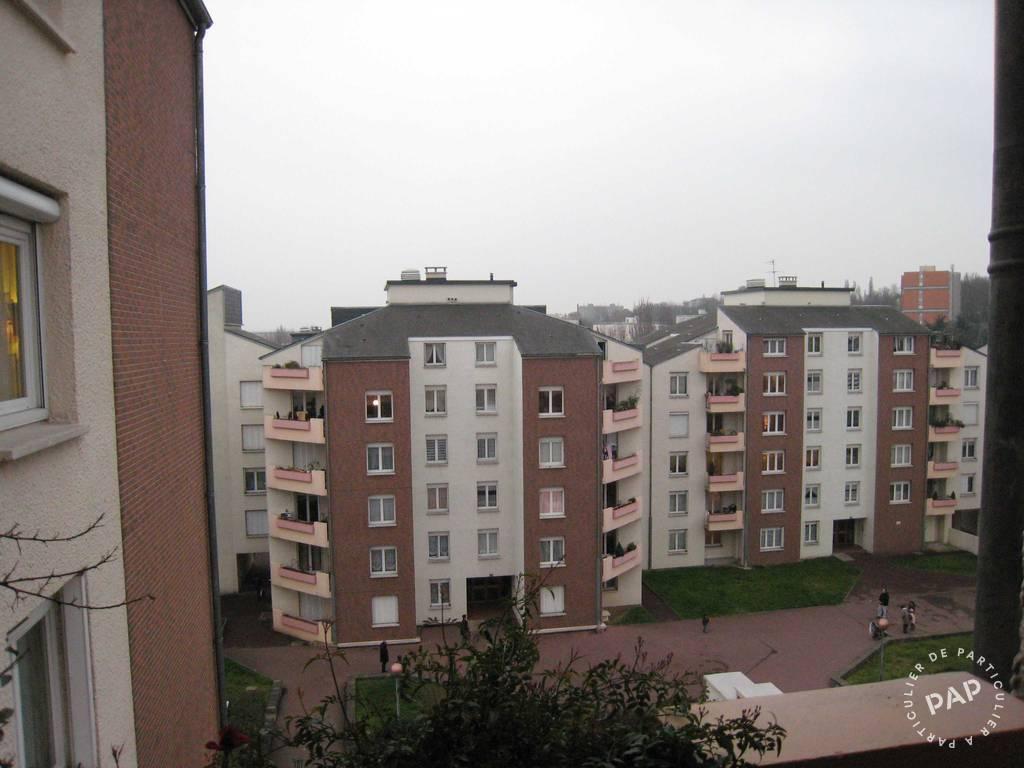 Location appartement 2 pi ces 50 m fontenay sous bois - Piscine val de fontenay ...