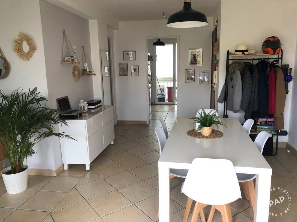 Location Appartement Marseille 8E