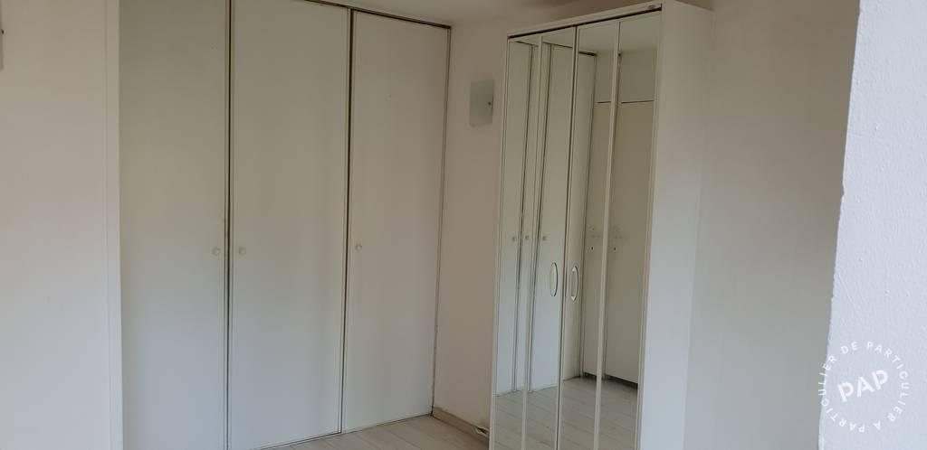 Location Appartement Les Clayes-Sous-Bois 15m² 560€