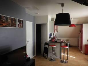 Location appartement 2pièces 37m² Montigny-Les-Cormeilles - 730€