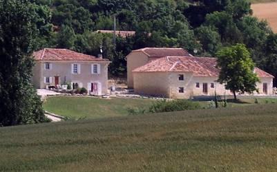 Vente maison 225m� 32 Km Auch - 350.000€