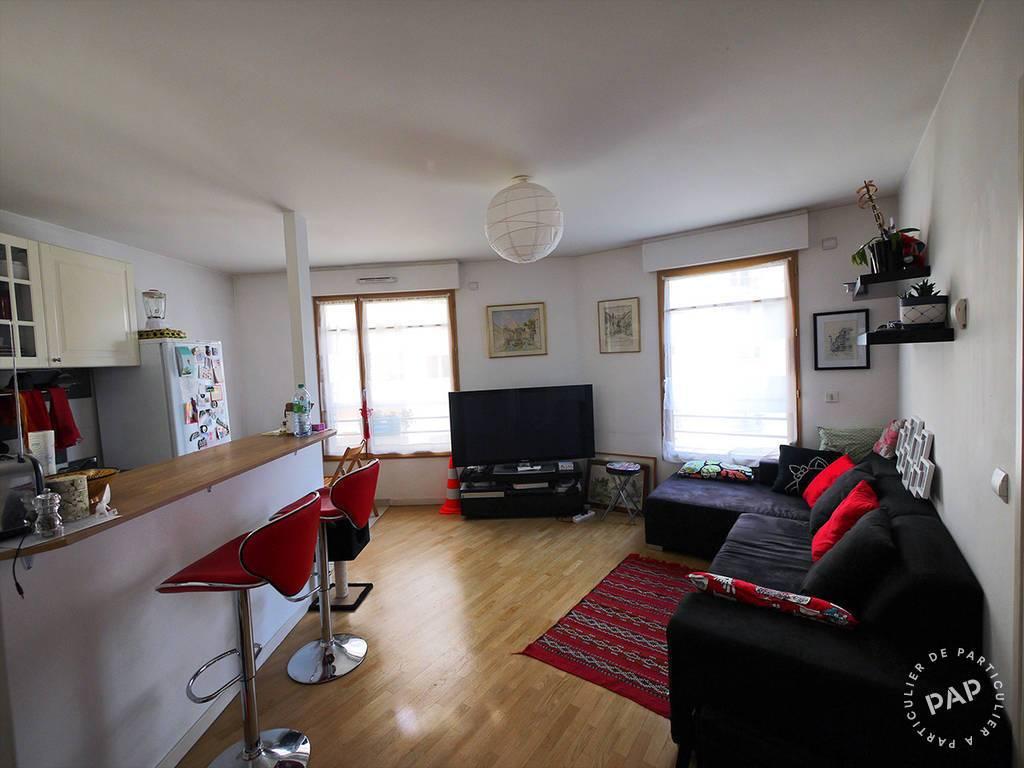 location appartement 2 pi ces 44 m montrouge 92120 44 m e de particulier. Black Bedroom Furniture Sets. Home Design Ideas