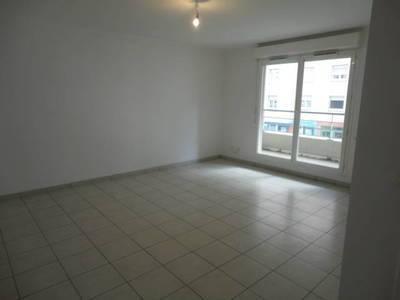 Location appartement 3pièces 68m² Villeurbanne - 680€