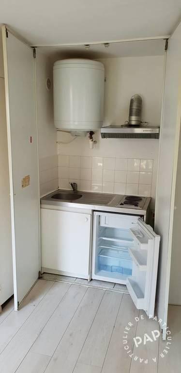 Appartement Les Clayes-Sous-Bois 560€