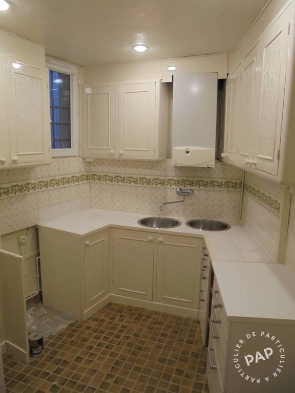 Appartement Paris 13E 2.890€