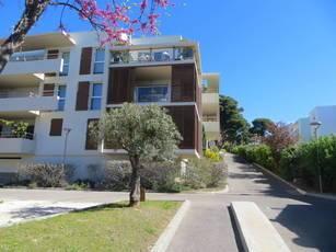 Location appartement 2pièces 43m² Sete (34200) - 550€