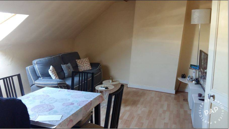 Location Appartement Thorigny Sur Marne