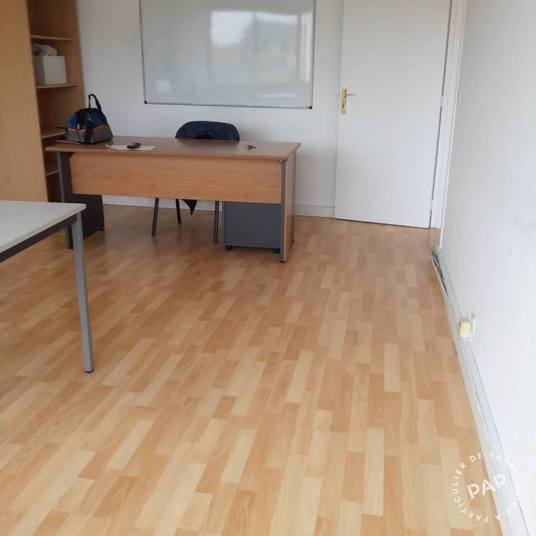 Vente et location Bureaux, local professionnel Saint-Maur-Des-Fosses (94)