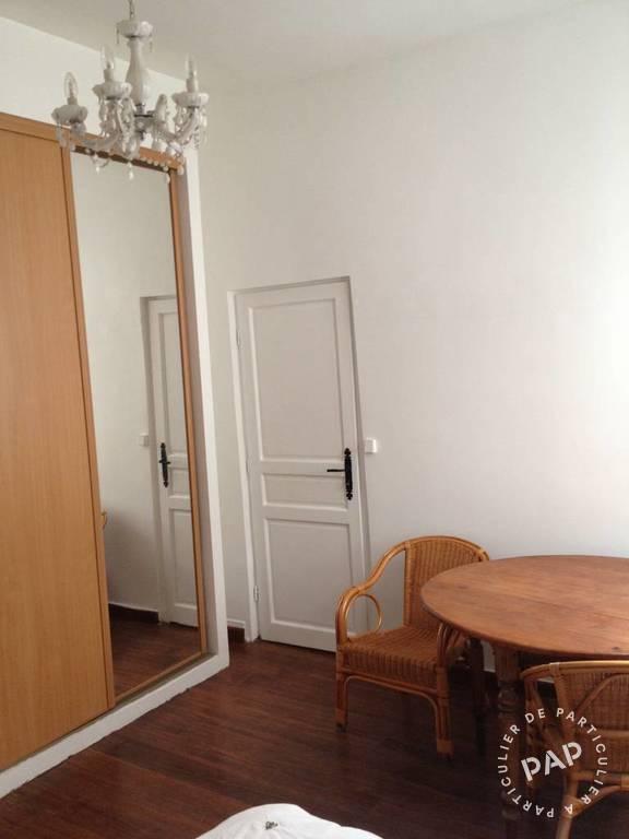Location Appartement Paris 6E