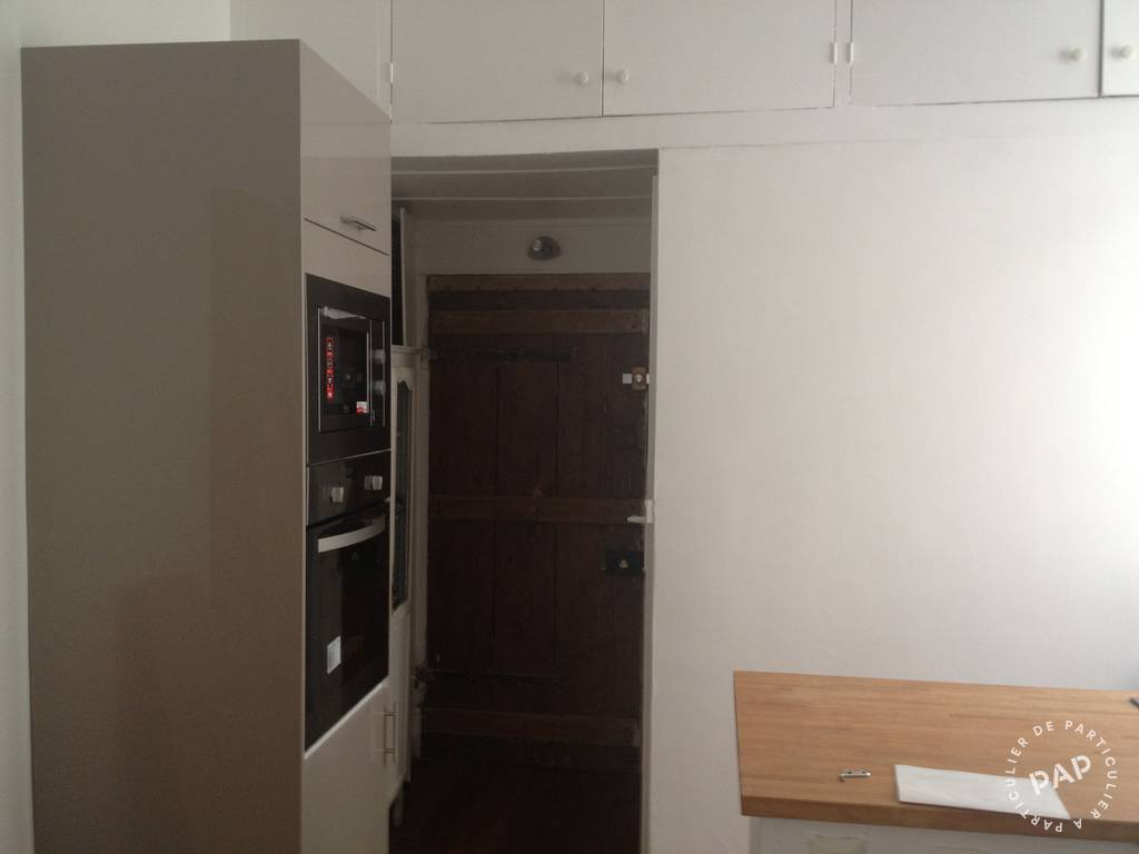 Location immobilier 1.400€ Paris 6E