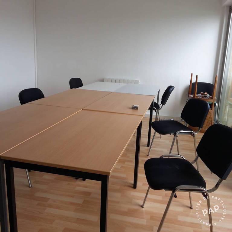 Bureaux, local professionnel Saint-Maur-Des-Fosses (94) 580€