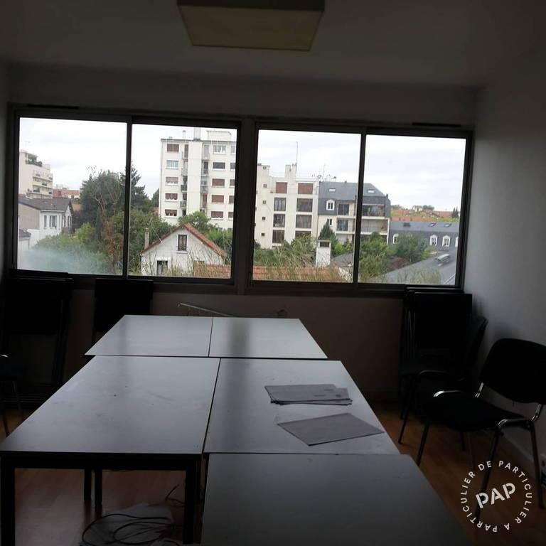 Immobilier Saint-Maur-Des-Fosses (94) 580€
