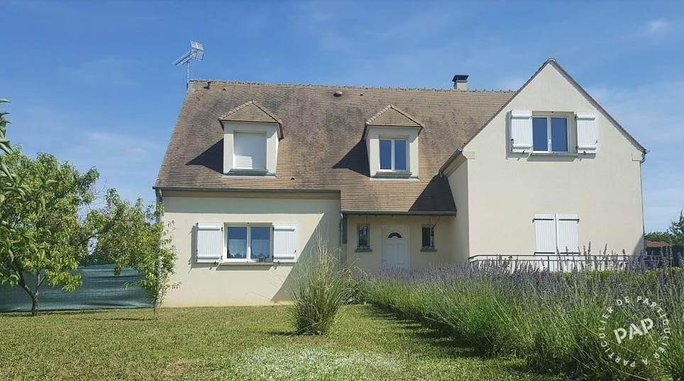 Vente immobilier 405.000€ Fontainebleau