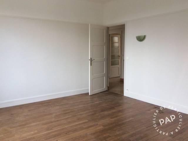 Location Appartement Savigny-Sur-Orge 80m² 1.215€