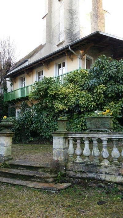 Villemoisson-Sur-Orge