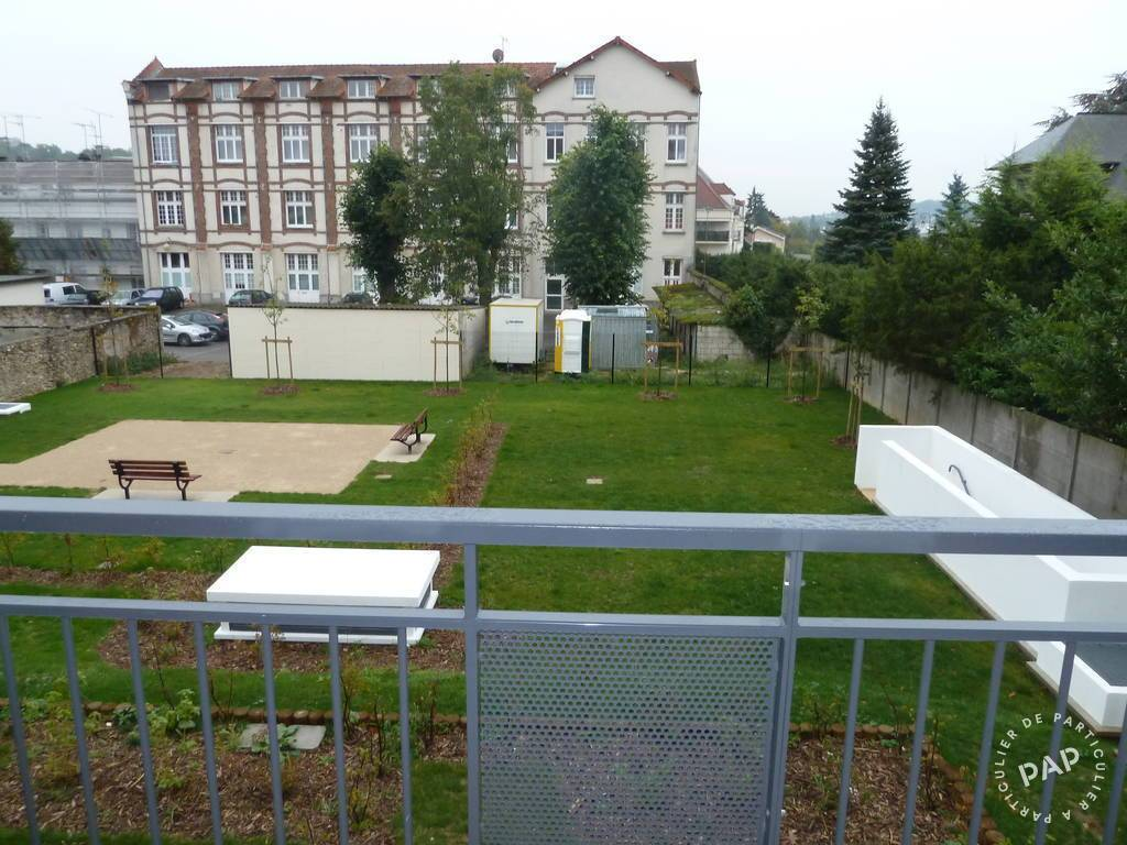 Location Appartement Montlhery (91310) 63m² 1.030€