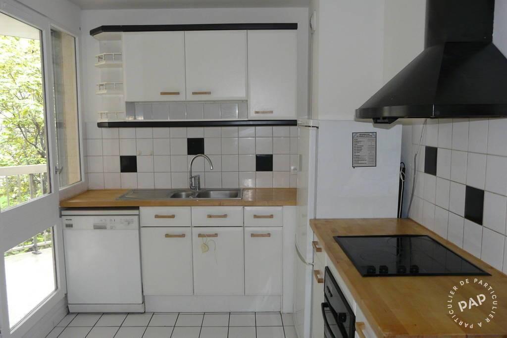 Appartement Le Kremlin-Bicetre 1.500€