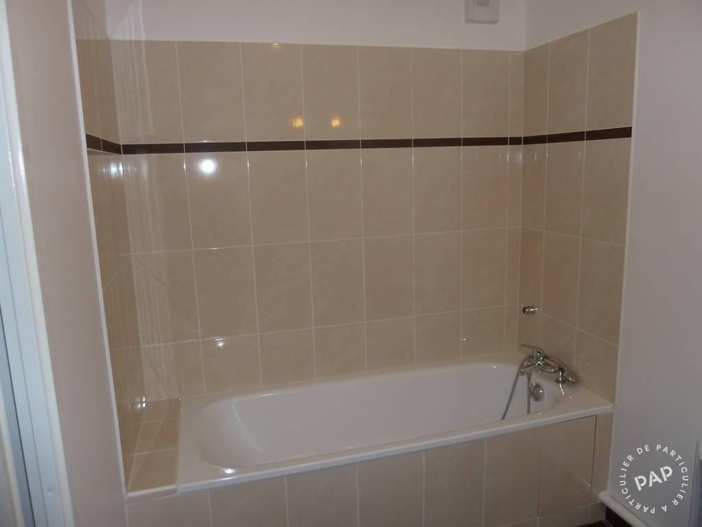Appartement 1.030€ 63m² Montlhery (91310)