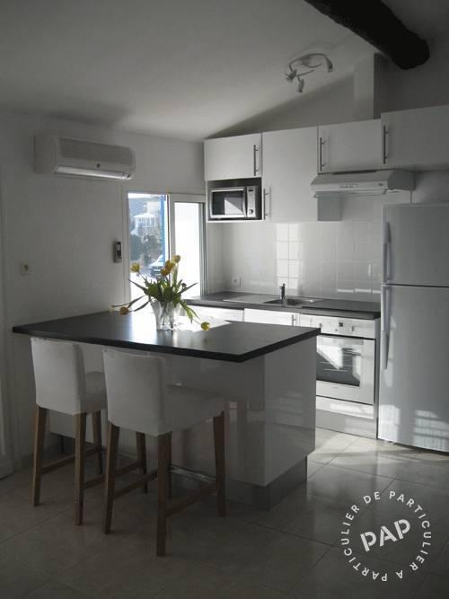 Location Appartement La Colle-Sur-Loup (06480)