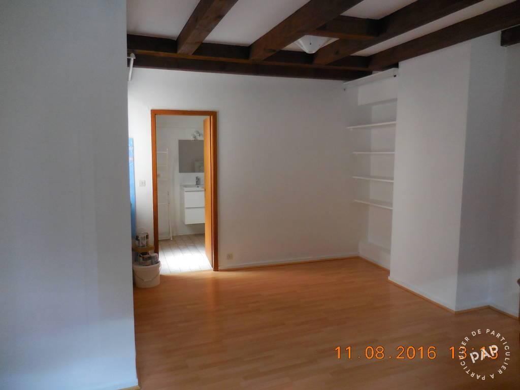 location studio 40 m strasbourg 40 m 580 e de particulier particulier pap. Black Bedroom Furniture Sets. Home Design Ideas