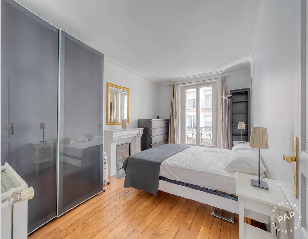 Appartement Paris 16E 2.100€