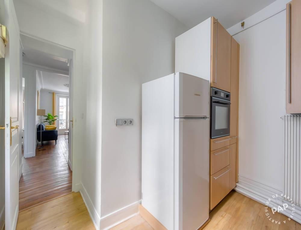 Appartement 2.100€ 50m² Paris 16E