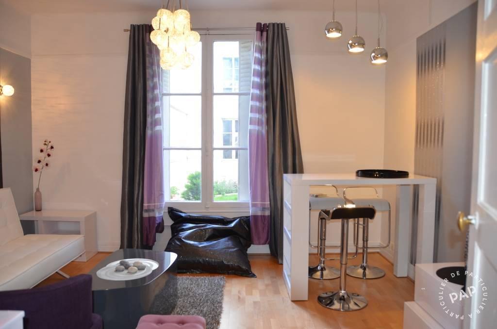 location meubl e studio 30 m asnieres sur seine 92600 30 m 940 e de particulier. Black Bedroom Furniture Sets. Home Design Ideas