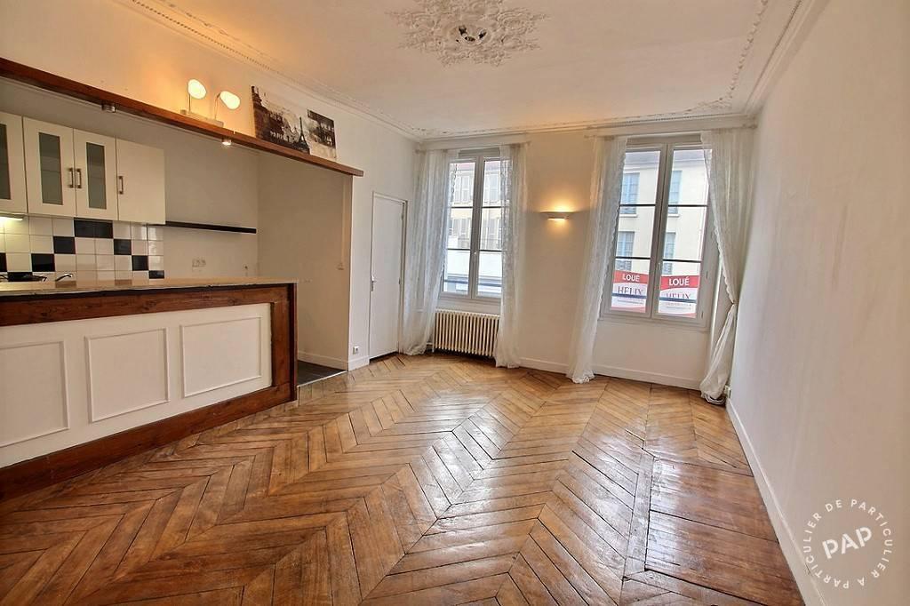 Location Appartement Saint-Germain-En-Laye  1.650€