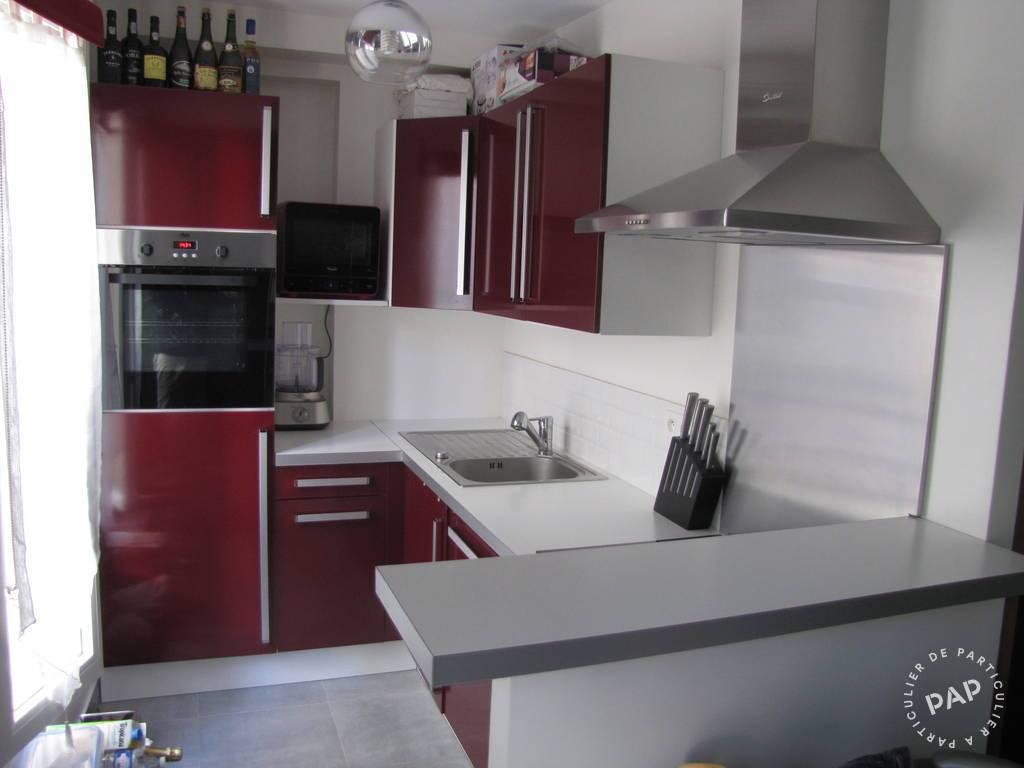 Location appartement studio Paris 7e