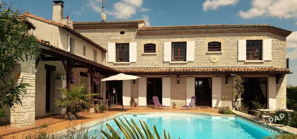 Vente Maison Royan 300m² 730.000€