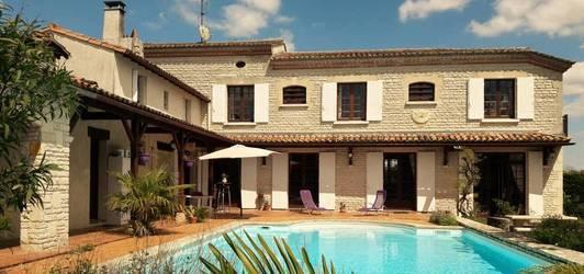 Vente maison 300m² Royan - 870.000€