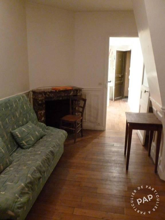 Location Appartement Paris 15E 28m² 1.099€