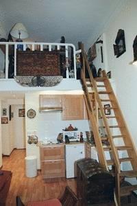 Vente appartement 3pi�ces 47m� Nice - 235.000€