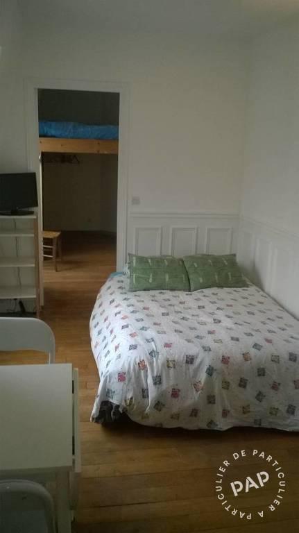 Appartement 1.099€ 28m² Paris 15E