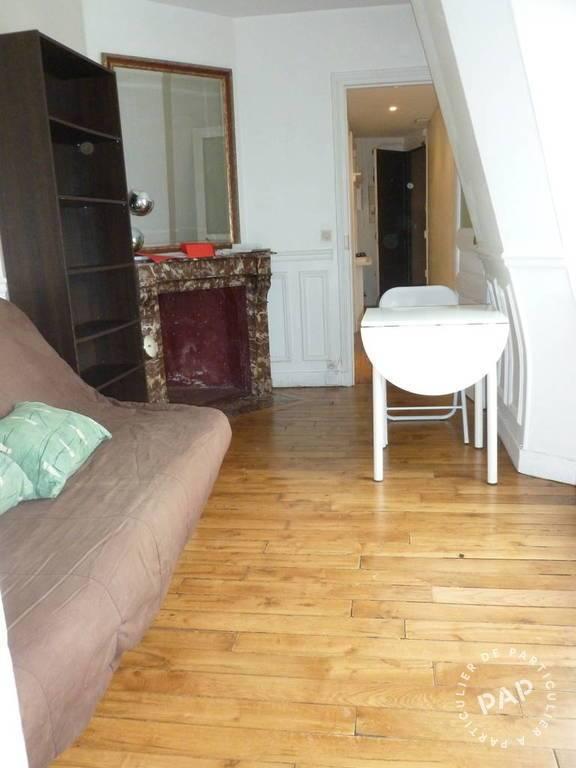Immobilier Paris 15E 1.099€ 28m²