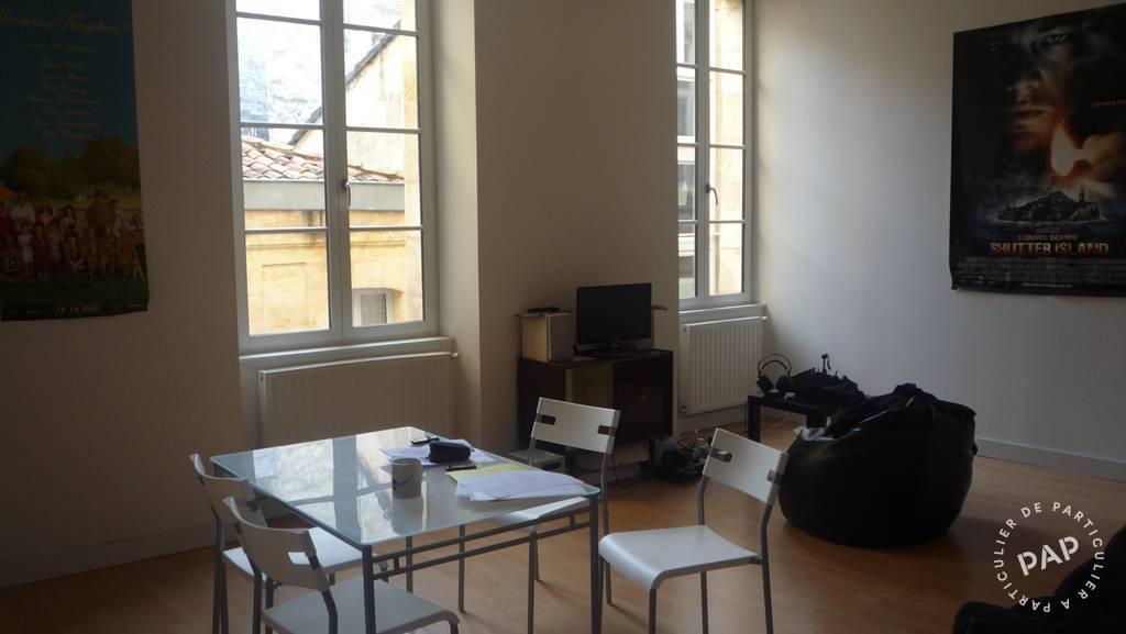 location appartement 3 pi ces 85 m bordeaux 33 85 m e de particulier. Black Bedroom Furniture Sets. Home Design Ideas