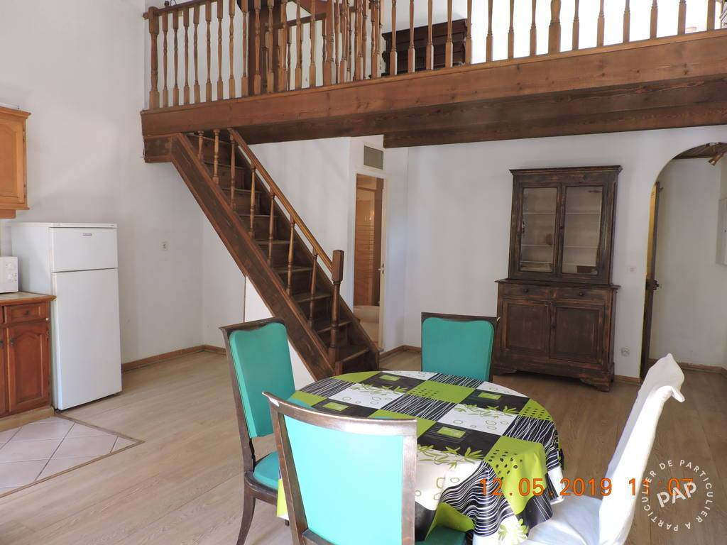 Location Appartement Beausoleil - Peille