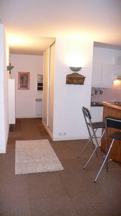 Location studio 34m² Savigny-Sur-Orge - 720€